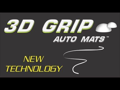 Disposable CAR Floor Mats – 3D GRIP Auto Mats