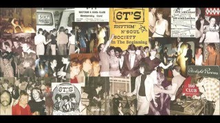 6T's Rhythm & Soul Society: In the Beginning