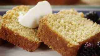La Saison Olive Oil Bread