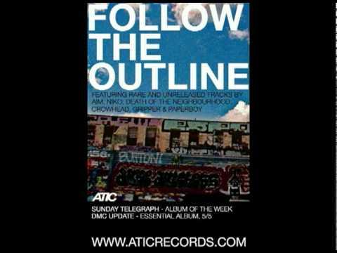 Aim - 'Corliss Avenue North'  ATIC Records
