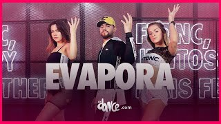 Baixar Evapora - IZA, Ciara and Major Lazer | FitDance TV (Coreografia Oficial)