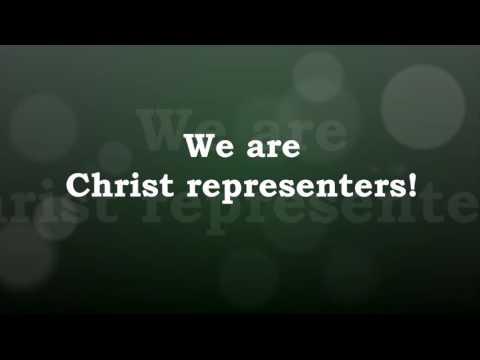 Christ Representers
