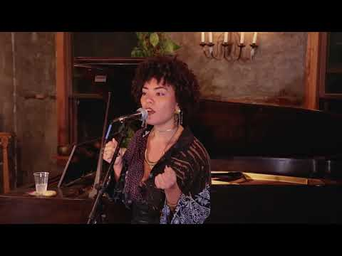 Madison McFerrin - Fallin' || Buddys Room