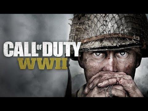 Call Of Duty: WWII - ПЕРВЫЙ ВЗГЛЯД ОТ БРЕЙНА