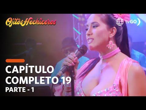 Ojitos Hechiceros 16/03/2018 - Cap 19 - 1/5