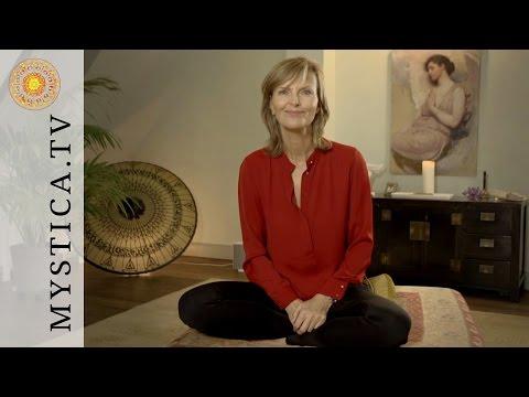 BewusstSein mit Sabrina Fox - Zufriedenheit (MYSTICA TV)