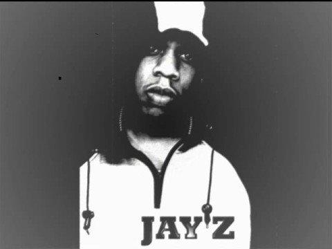 Jay-Z - Freestyle (Players Anthem Remix)