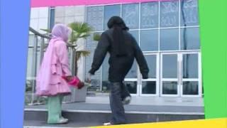 Islamic Prayer while going to the Mosque - Ahmadiyya