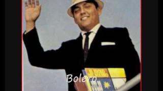 Julio Jaramillo Horas de Amor Bolero ( Coleccion Daniel Ruiz )
