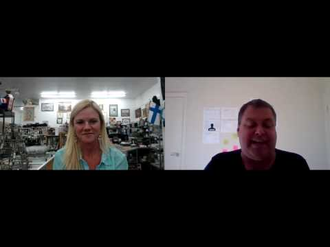 Interview With Cami Baker - 3 Simple Steps to Network with Confidence to 10X