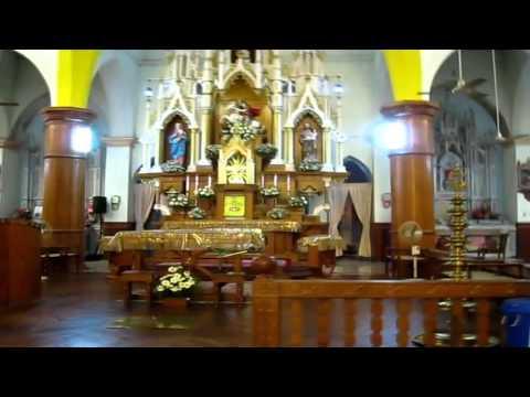 St George's Cathedral - Kothamangalam