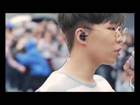 |MR REMOVED| AKMU - How People Move (RUN TO YOU)