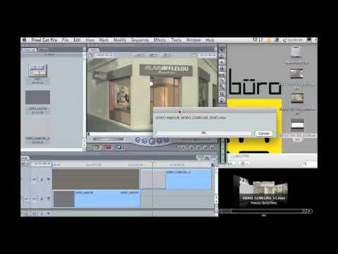 Animazioni 3d - 3d Italia Workflow Renderfarm Renderburo 2011.mov ...