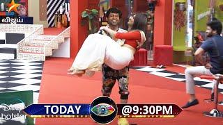 Bigg Boss Tamil Season 4 | 29th October 2020 - Today Promo  Review