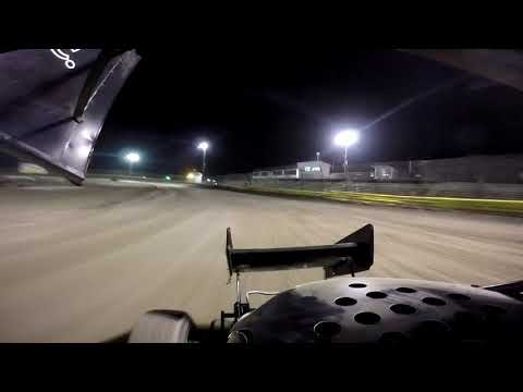 Lemoore Raceway Test & Tune 11-7-19 Cash 1st night in Restricted GoPro