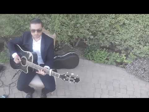 Amazing Acoustic Guitarist   Lifestyle By Rich Martinez