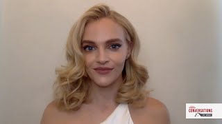 Conversations at Home with Madeline Brewer of THE HANDMAID'S TALE