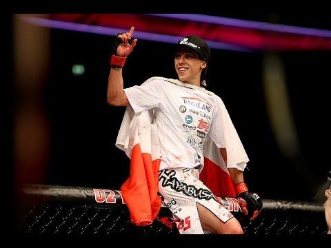 """UFC Berlin: Joanna Jędrzejczyk - """"To była praca na piątkę z plusem"""""""