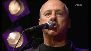 Mark Knopfler - True Love Will Never Fade [Berlin -07 ~ HD]