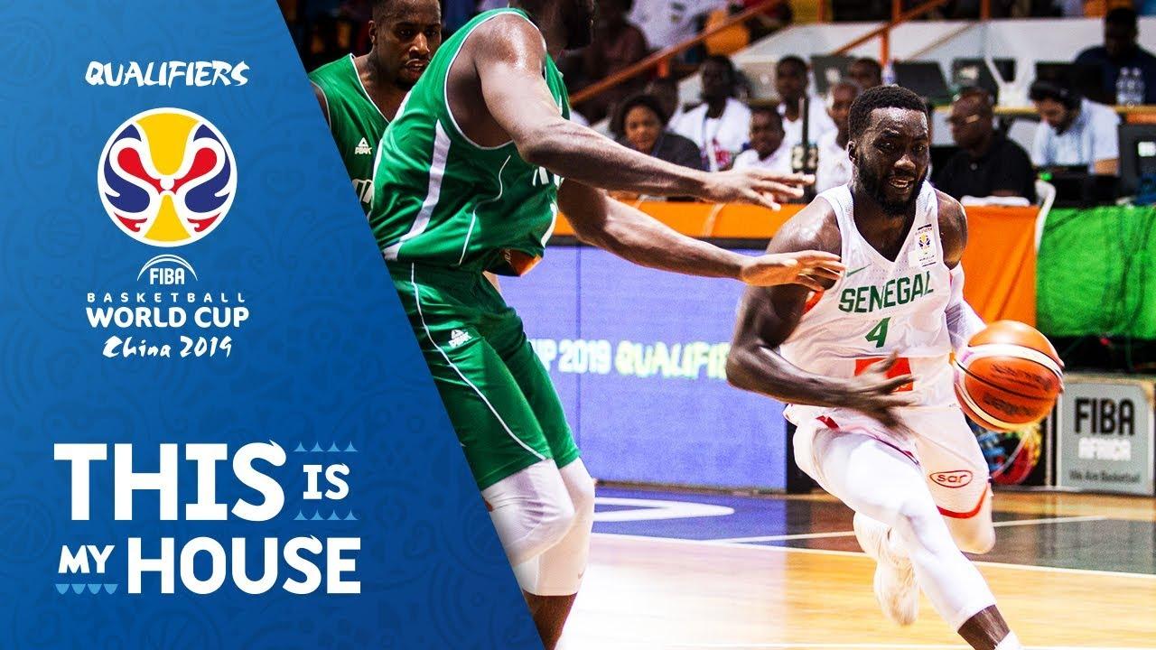 Senegal v Mali - Highlights - FIBA Basketball World Cup 2019
