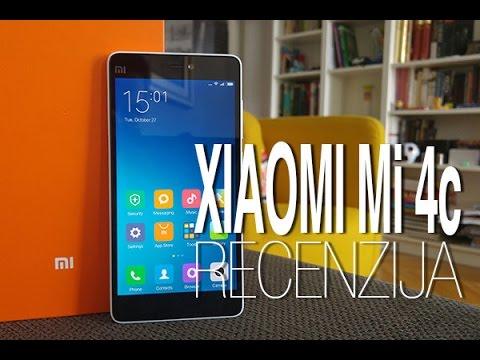 Xiaomi Mi 4c Recenzija