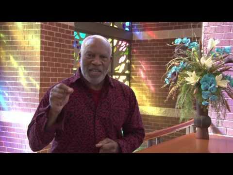 Pastor Jones Speaks - Social Change and the Vote - 10-25-16