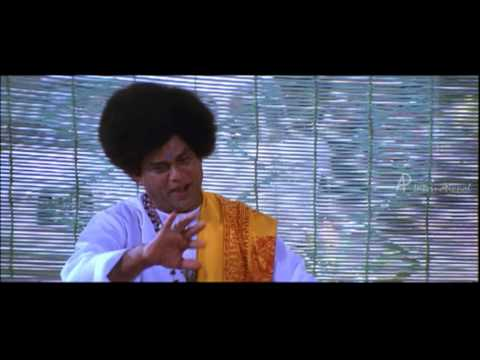 Nanthanam Malayalam Movie   Malayalam Movie   Jagathy   Says Blackmagic in   Navya Nairs house