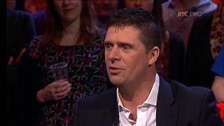 RTÉ - Second Captains Live - Niall Quinn (2/4/14)