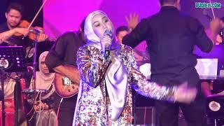 Ella Tetap Maintain Nyanyi Lagu DUA INSAN BERCINTA