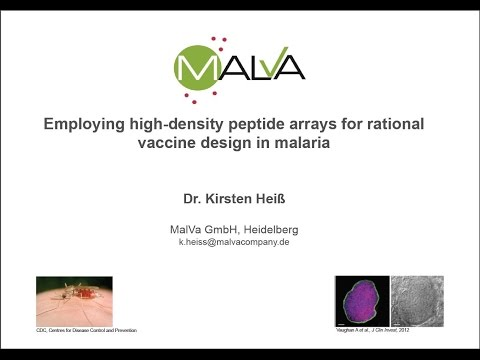 Webinar: Employing high density peptide arrays for rational