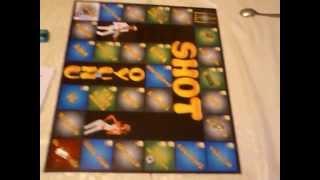 Gambar cover Shot oyunun sonu :)