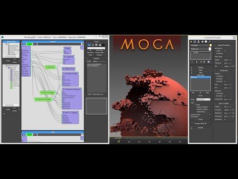 Moga (TP Tool Teaser)
