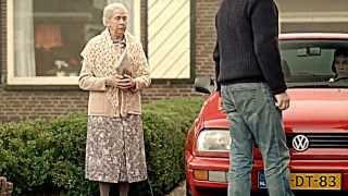Babcia Sprzedaje Volkswagena Golfa Iii
