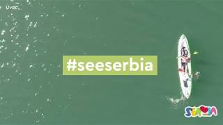#SeeSerbia - Uvac thumbnail