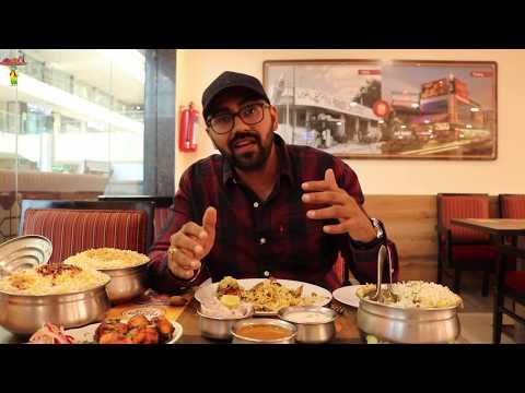 Paradise Biryani | Best Biryani Restaurant in Gurugram