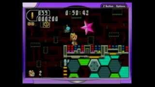 Sonic Advance 2 - Techno Base Zone