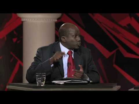 BBCDohaDebates - April 27, 2009 - Series 5 Episode 7 (Part 1)