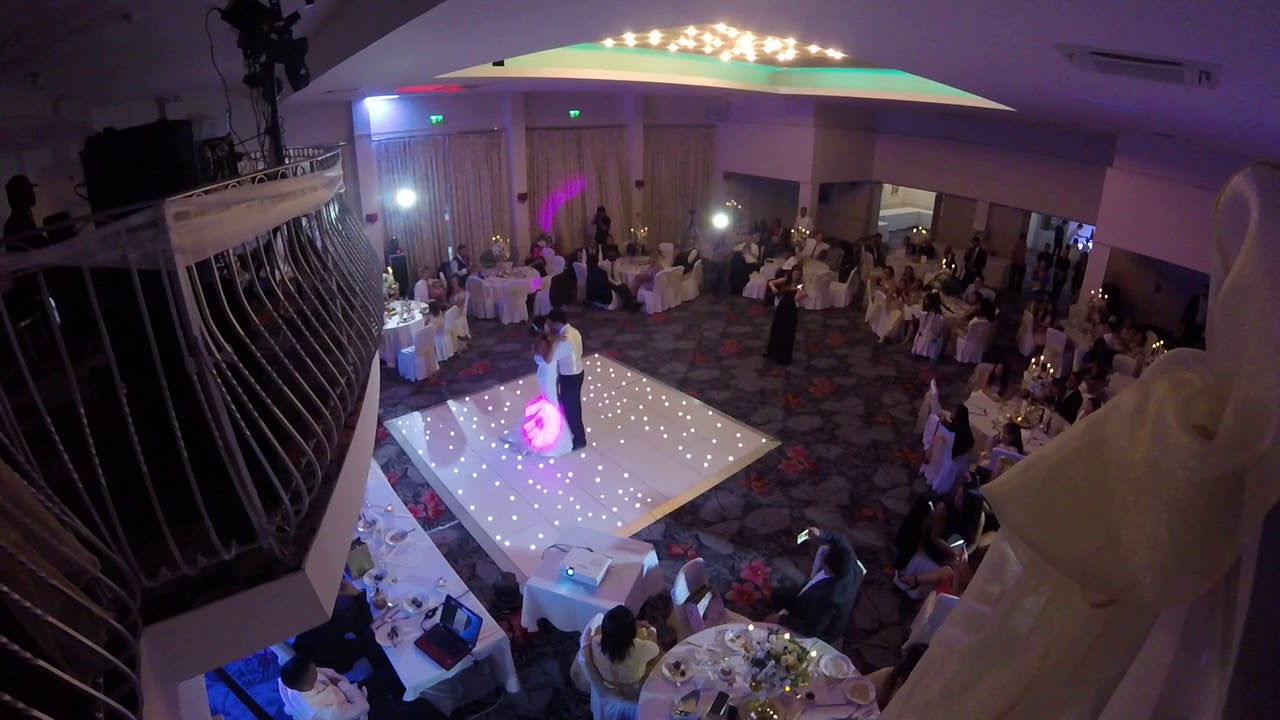 First Dance - A Thousand Years