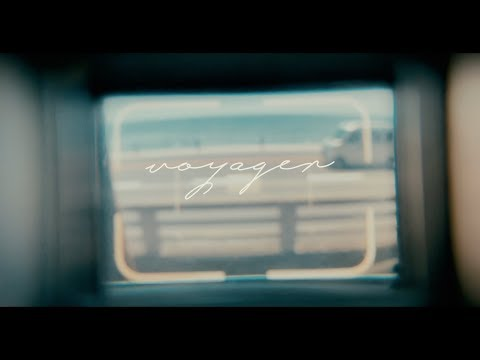 Daijiro Nakagawa『voyager』(Official Music Video)
