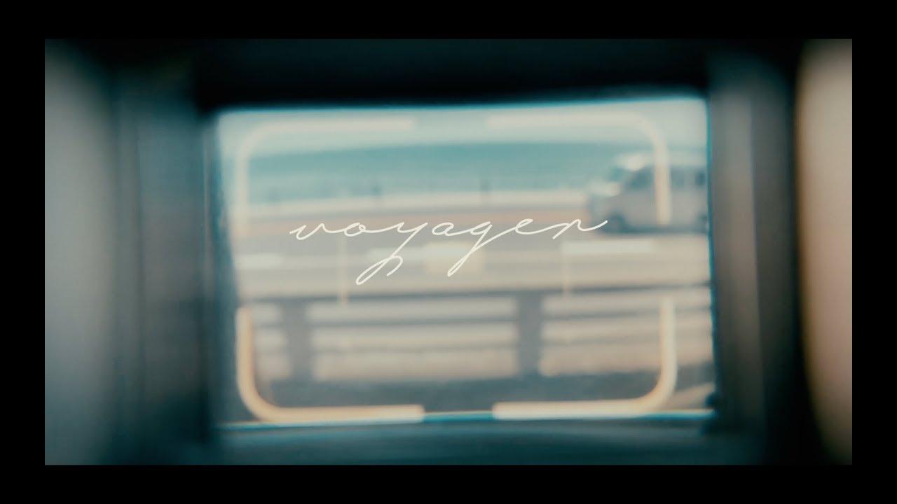 Daijiro Nakagawa『voyager』(Official Music Video)