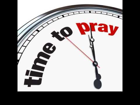 APOSTOLIC PREACHING- Don't Quit Praying