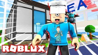 STARTING OUR OWN KOREAN RESTAURANT IN ROBLOX! | MicroGuardian