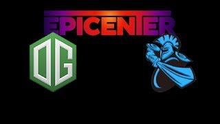 OG vs Newbee EPICENTER XL Highlights Dota 2