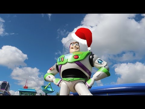 New Holiday Offerings Coming To Disney's Hollywood Studios, Toy Story Land & New Merch!