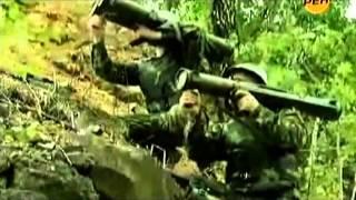 Военная тайна. Универсальный солдат