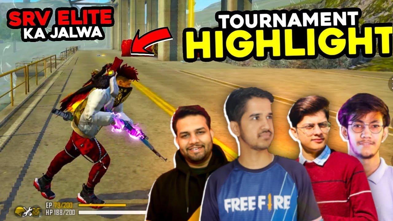 Team SRV Elite Ka Overpowered Gameplay Feat. @JONTY GAMING @Pahadi Gaming @X- Mania