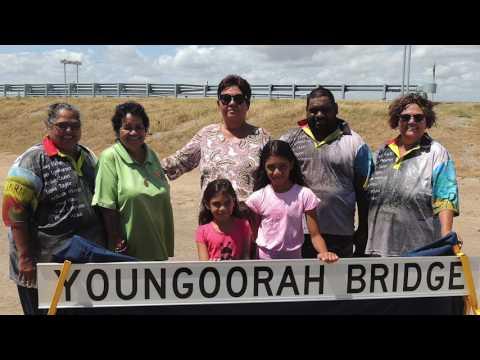 Kaylene Malthouse, North Queensland Land Council