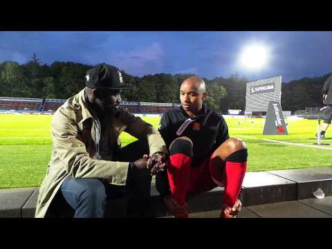 Interview with Joshua John from FCN
