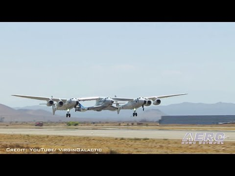 Airborne 11.07.16: Virgin Galactic Update, NBAA-BACE, RC Field Under Attack