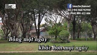 [Karaoke HD] - Beat Chuẩn || Chuyện La - Bằng Kiều